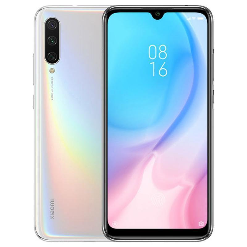 Xiaomi Mi A3 4/128Gb White (Global Version)