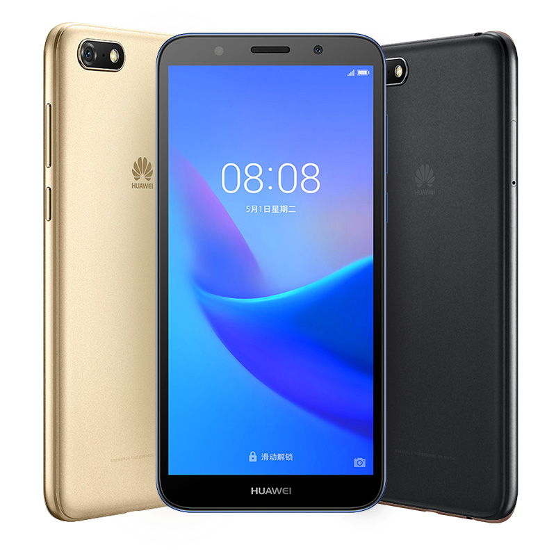 Смартфон Huawei Enjoy 8e Youth 2/32 Gold (DRA-AL00)