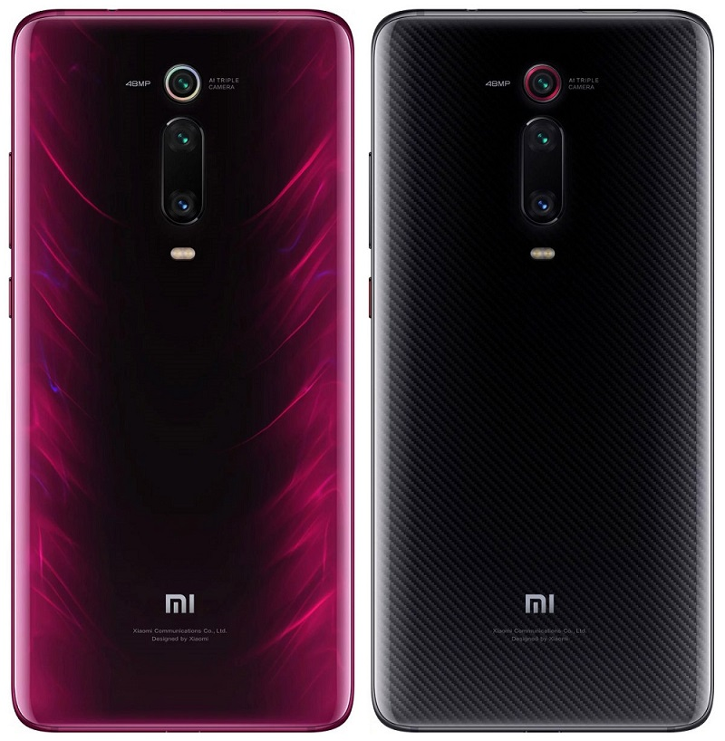 Xiaomi Mi 9 T 6/128Gb Red (Global Version)