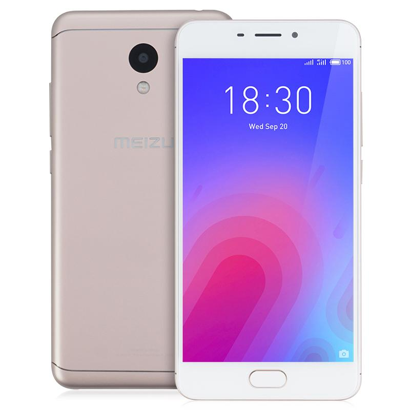 Meizu M6 16Gb Gold EU (M711H)