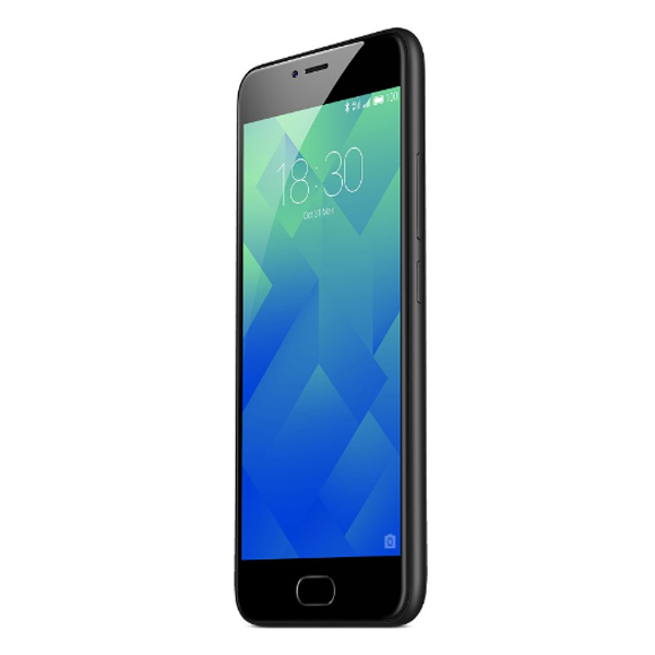 Meizu M5c 16Gb Black EU (M710H)