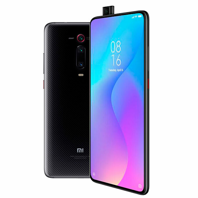 Xiaomi Mi 9 T Pro 6/128Gb Black (Global Version)