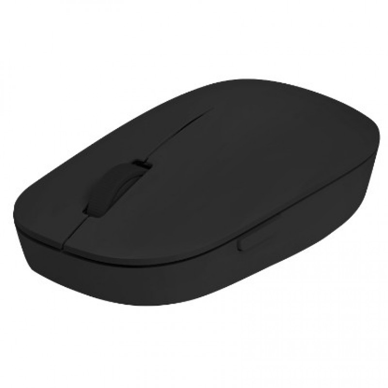Мышка Xiaomi Mi Wireless Mouse 2 Black USB