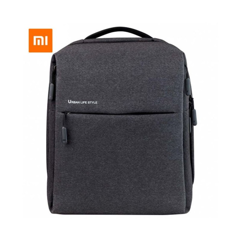 Рюкзак Xiaomi Urban Life Style BackPack (Dark Grey)