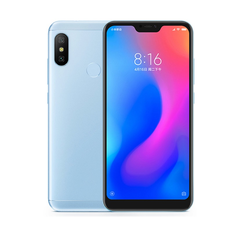 Xiaomi Mi A2 Lite 4/32Gb Blue Global Version