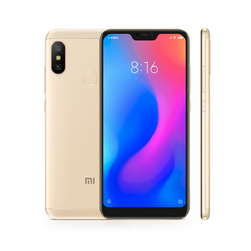 Xiaomi Mi A2 Lite 4/32Gb Gold Global Version