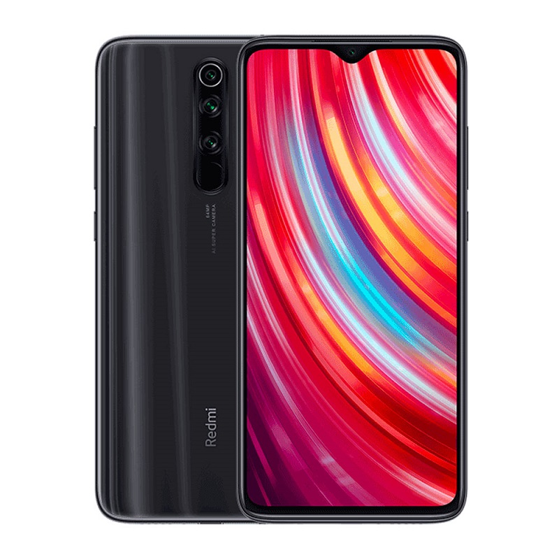 Xiaomi Redmi Note 8 Pro 6/128Gb Grey (Global Version)