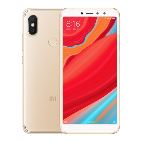 Xiaomi Redmi S2 64Gb Gold Global Version
