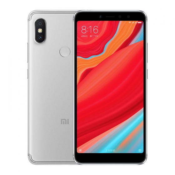 Xiaomi Redmi S2 64Gb Dark Grey Global Version