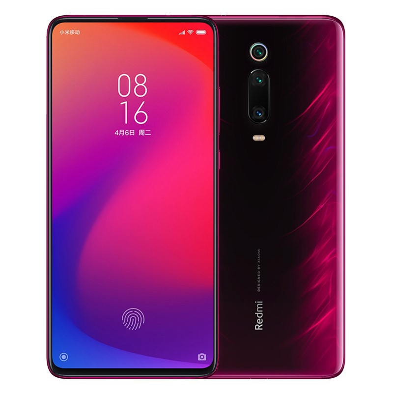 Смартфон Xiaomi Mi 9 T Pro 6/64Gb Red (Global Version)
