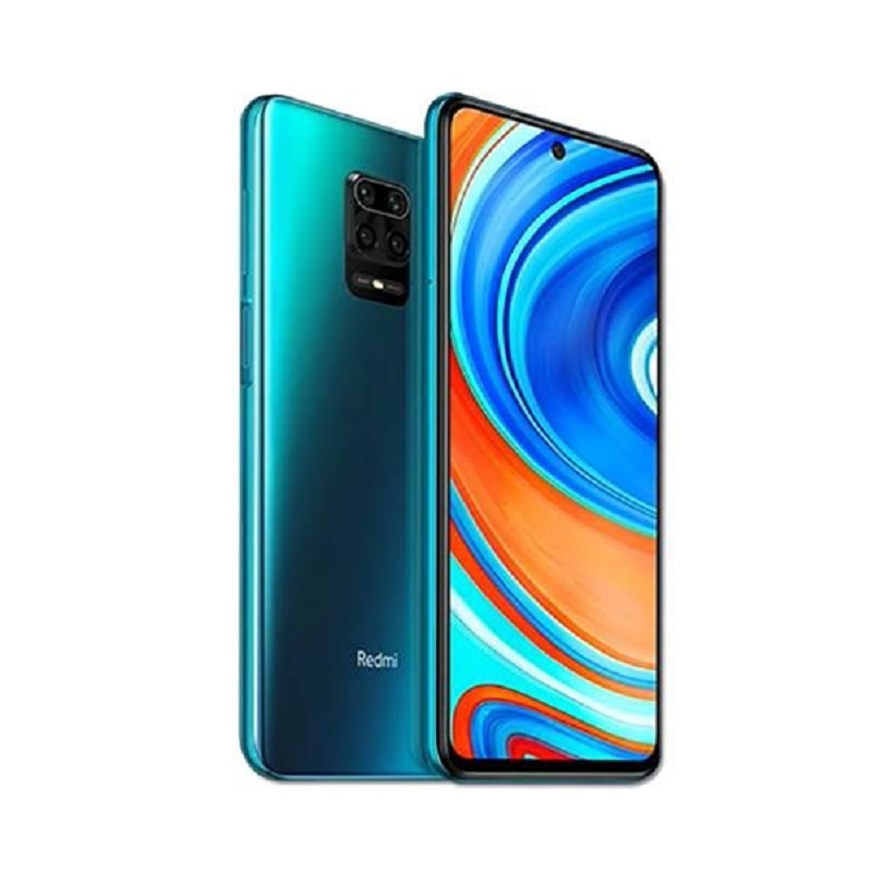 Смартфон Xiaomi Redmi Note 9S 4/64Gb Blue (Global Version)