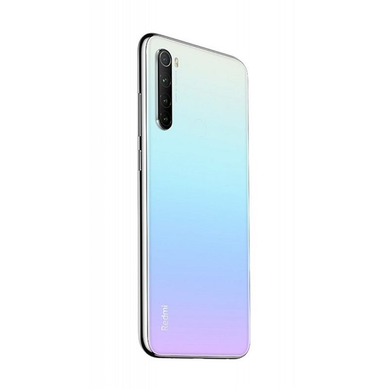 Смартфон Xiaomi Redmi Note 8 4/128Gb White (Global Version)