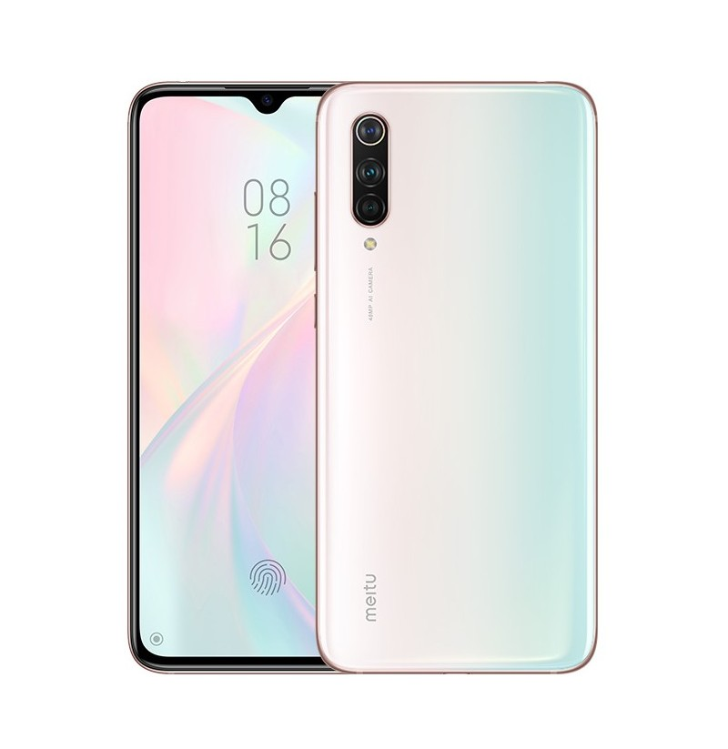 Смартфон Xiaomi Mi 9 Lite 6/128Gb White (Global Version)