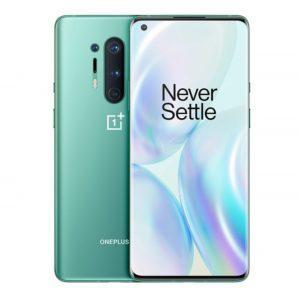 OnePlus 8 12/256Gb (Glacial Green)
